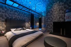 Vì sao 'khách sạn tình yêu' ở Nhật Bản đắt khách trở lại?
