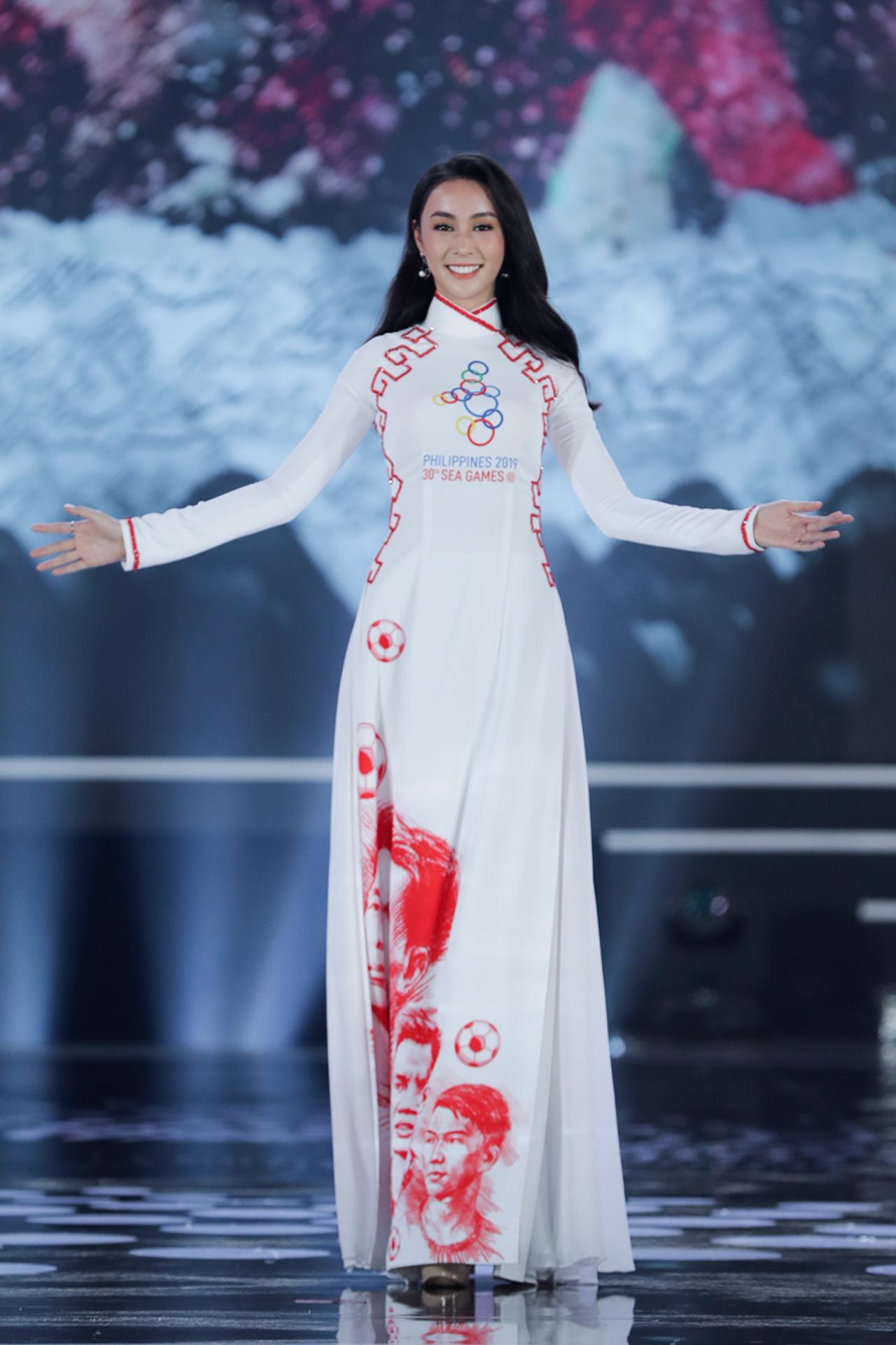 Đỗ Thị Hà đăng quang Hoa hậu Việt Nam 2020