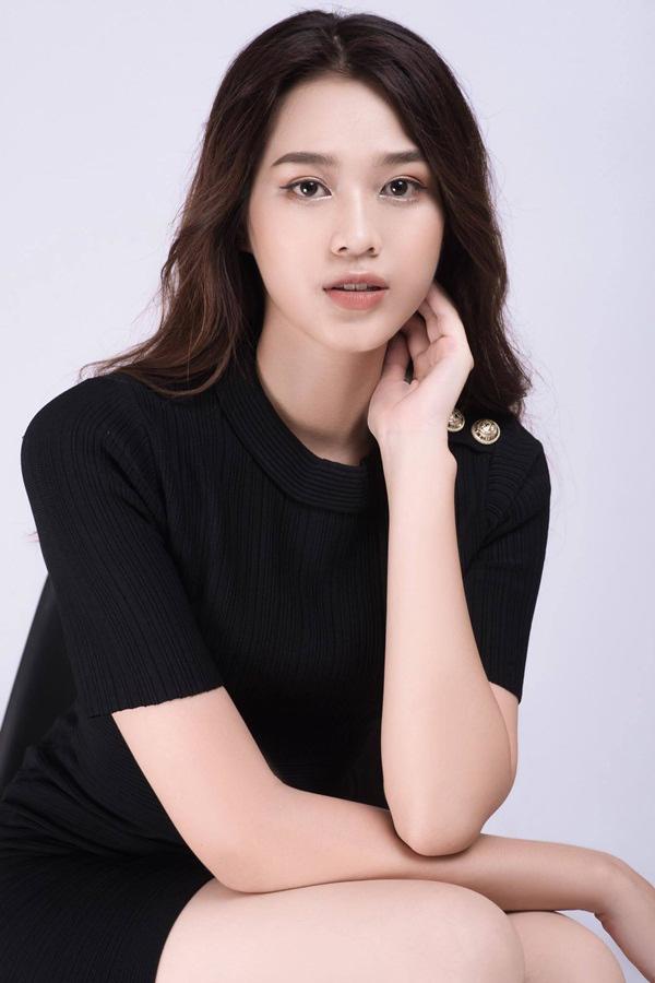 Chân dung tân Hoa hậu Việt Nam 2020