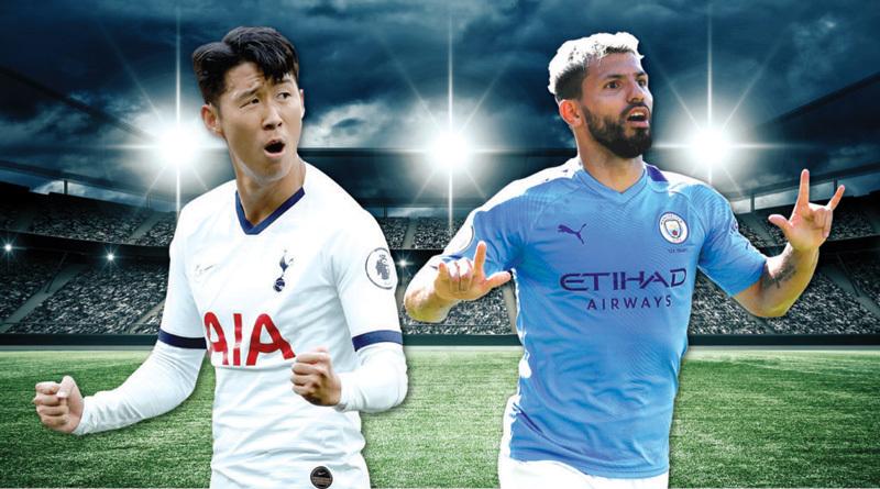 Nhận định Tottenham vs Man City: Lửa thử vàng