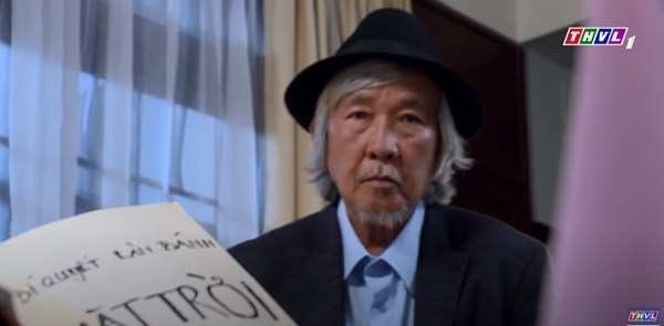 'Vua bánh mì' tập 52: Gia Bảo bị phát hiện trộm công thức, Nguyện làm lành với Lan Anh