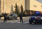 Xả súng ở trung tâm thương mại Mỹ, thủ phạm cao chạy xa bay