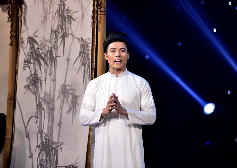 Vượt Bảo Kun, Võ Tấn Phát đăng quang 'Én vàng Nghệ sĩ 2020'