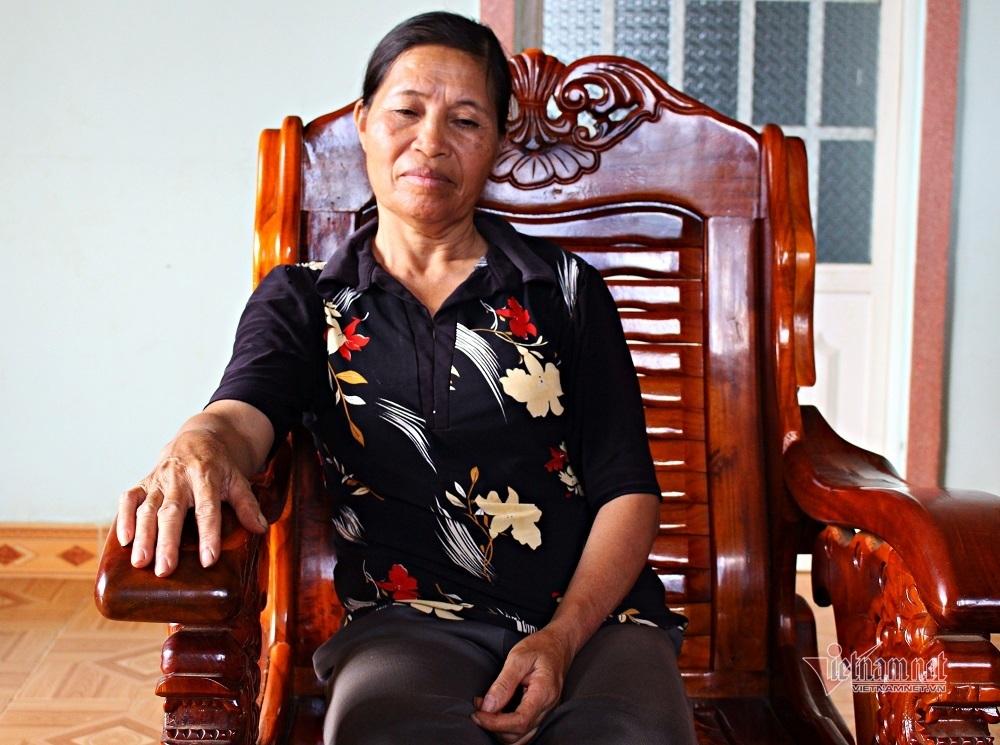 Hiến tạng con trai cứu 6 người, bà mẹ Lâm Đồng bị xa lánh