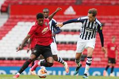 Nhận định MU vs West Brom: Phá dớp ở Old Trafford