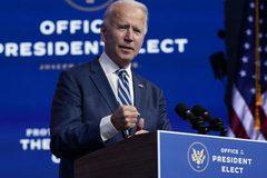 Ông Biden chọn nhân sự Nhà Trắng, dùng nhiều người bị ông Trump sa thải