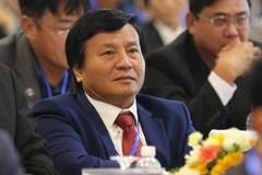 Ông Lê Văn Thành đắc cử Phó Chủ tịch VFF