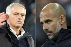 Pep Guardiola nhắn Mourinho: Tuổi này cãi nhau gì nữa