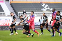 Xem video bàn thắng Newcastle 0-2 Chelsea