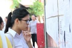 Trường THPT tốp đầu Hà Nội sẽtự chủ tài chính, thu học phí cao?