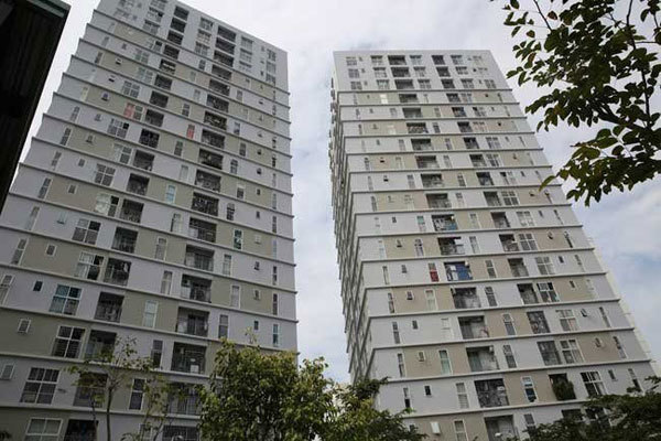 HCMC's US$12.7 billion property debt at risk of turning sour