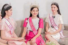 Hoa hậu Đỗ Thị Hà lên tiếng về phát ngôn 'nhạy cảm' trong quá khứ