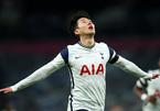 Video bàn thắng Tottenham 0-2 Man City
