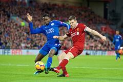 Nhận định Liverpool vs Leicester: Nhà vô địch mất uy