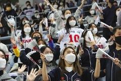 Covid-19 gây 'sóng thần' lây nhiễm ở Mỹ, đe doạ nhấn chìm Hàn Quốc