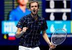 Ngược dòng hạ Nadal, Medvedev tranh ngôi vô địch với Thiem