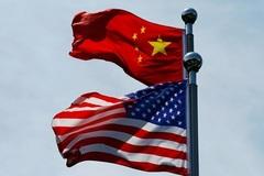 Mỹ 'liệt' tiếp 4 công ty Trung Quốc vào danh sách đen
