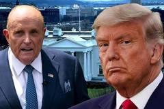 Tòa án bác đơn kiện của ông Trump tại Pennsylvania