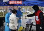 Xuất hiện nhiều ca Covid-19, Trung Quốc xét nghiệm 3 triệu dân