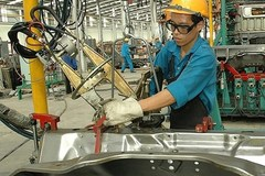 Ministry working to promote growth of support industries