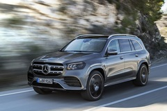Thousands of Mercedes-Benz recalled in Vietnam over defective airbags