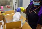 Vắc xin cấp đông âm 70 độ C được vận chuyển như thế nào?