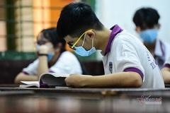 Bộ Y tế khuyến cáo 7 việc học sinh cần làm để phòng Covid-19