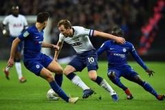 Xem trực tiếp Chelsea vs Tottenham tại đây