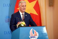 Cố vấn An ninh quốc gia Mỹ 'ước có thể đến Việt Nam sớm hơn'