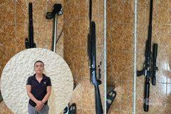Lời khai của kẻ dùng súng bắn hai cha con thương vong