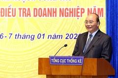 Ngành Thống kê phải đổi mới hơn nữa theo tiêu chuẩn quốc tế phù hợp với thực tiễn Việt Nam