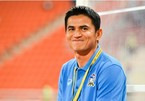 Thai Coach Kiatisuk: 'HAGL can win V-League'