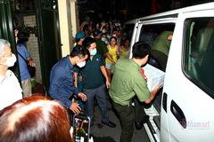 Điều gì chờ đợi đồng phạm giúp sức cho ông Nguyễn Đức Chung?