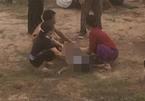 Đi tắm ao, hai bé trai bị đuối nước tử vong ở Hưng Yên