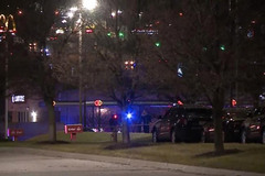 Hai vụ xả súng liên tiếp ở Mỹ, 9 người thương vong