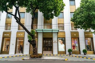 Louis Vuitton, Christian Dior join Hanoi luxury market