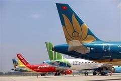 Tiết lộ số tiền 'khủng' thuê máy bay của các hãng hàng không Việt
