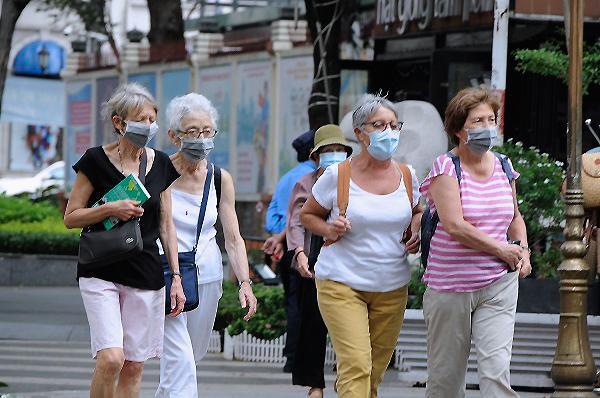 Suốt năm bị càn quét, mũi nhọn Việt Nam mất đứt 23 tỷ USD