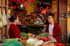 Trải nghiệm dấu ấn bản địa ở Hoiana - Quảng Nam