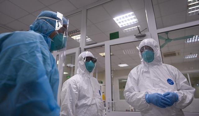 Đã có hơn 1,2 triệu lượt người được xét nghiệm rRT-PCR