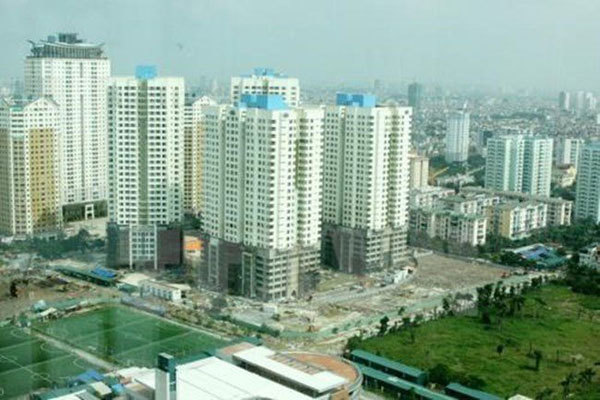 HCMC real estate market poised to recover next year