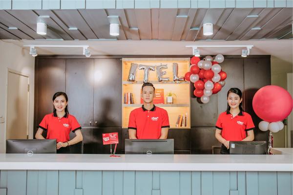 Mạng di động iTel nhắm đích chinh phục giới trẻ Việt