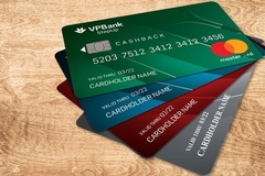 Nở rộ mạo danh ngân hàng lừa mở thẻ tín dụng