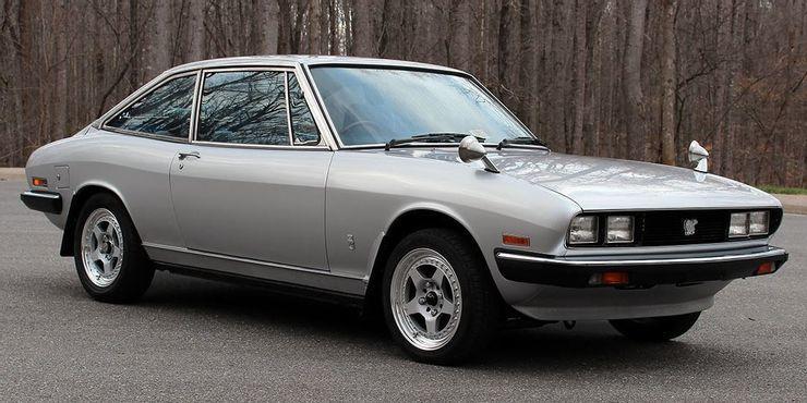 10 chiếc xe Nhật Bản nhanh nhất những năm 1970