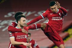 Liverpool vùi dập Leicester: Cỗ máy chiến thắng của Klopp