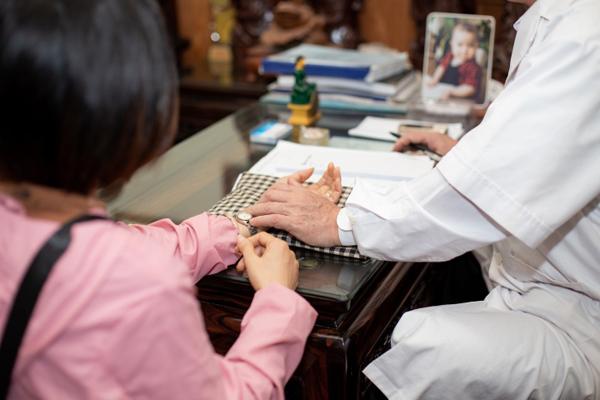 Lương y gốc Hà Tĩnh gieo thêm hy vọng cho những vợ chồng hiếm muộn