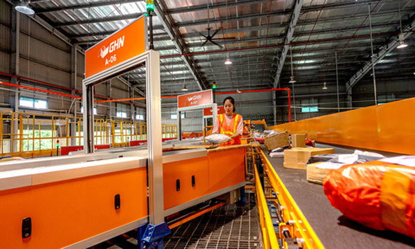 Smarter logistics will benefit Vietnam: experts
