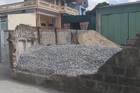 Khởi tố vụ tường đổ khiến bé gái 11 tuổi tử vong ở Thái Bình