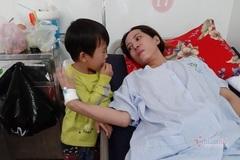 Xin cứu gấp người phụ nữ trẻ có nguy cơ mất mạng vì gãy xương đùi