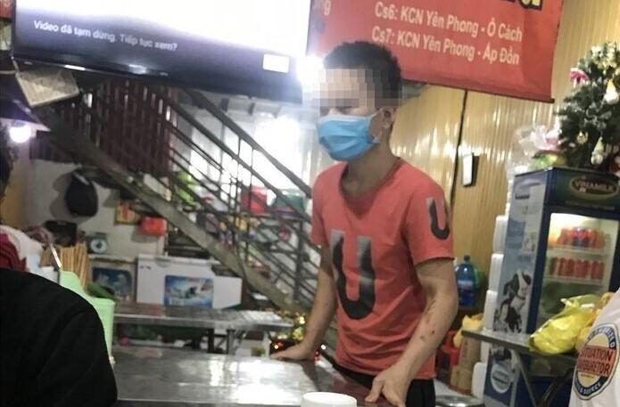 Chủ tịch tỉnh Bắc Ninh yêu cầu điều tra vụ chủ quán bạo hành nhân viên